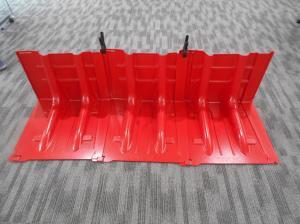 雨水流入を防ぐ止水板設置に40万円まで補助