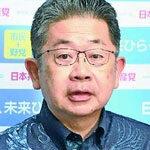 共産党の小池晃書記局長