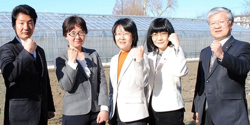 日本共産党新座市議団