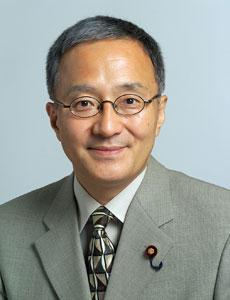 笠井 亮 政策委員長