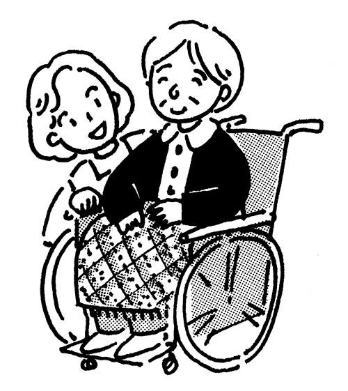 介護が必要な高齢者の助成金を削るな