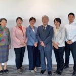 来年の新座市議会議員選挙・6人の予定候補を発表