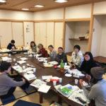 『放射能のこと沖縄のことを考えてみよう』@第5回toitoitoiおしゃべり会